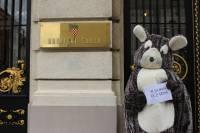 Fur Free Parliament