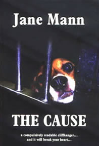 Literature - The Cause by Jane Mann