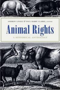 Literature - A. Linzey and P. B. Clarke: Animal Rights [ 94.46 Kb ]