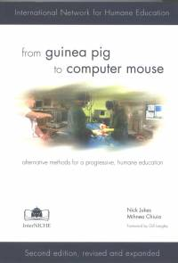 Literature - Nick Jukes & Mihnea Chiuia: From Guinea Pig to Computer Mouse [ 42.82 Kb ]