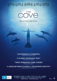 The Cove Movie [ 116.11 Kb ]