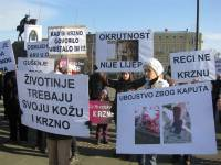 Anti-fur demo Zagreb 2012 b [ 93.74 Kb ]