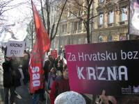 Anti-fur demo Zagreb 2012. f [ 115.40 Kb ]