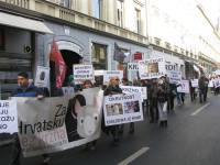 Anti-fur demo Zagreb 2012 l [ 96.30 Kb ]