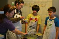 2nd Cooking workshop for kids 10 [ 141.44 Kb ]