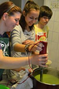 2nd Cooking workshop for kids 12 [ 246.00 Kb ]
