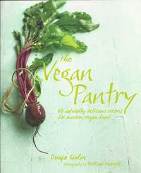 The Vegan Pantry - Dunja Gulin