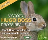 Hugo Boss zec
