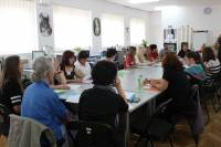 11th meeting of Network Against Animal Abandoning