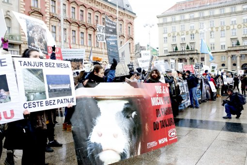 March for the animals, photo: Ana Mihalić [ 534.27 Kb ]
