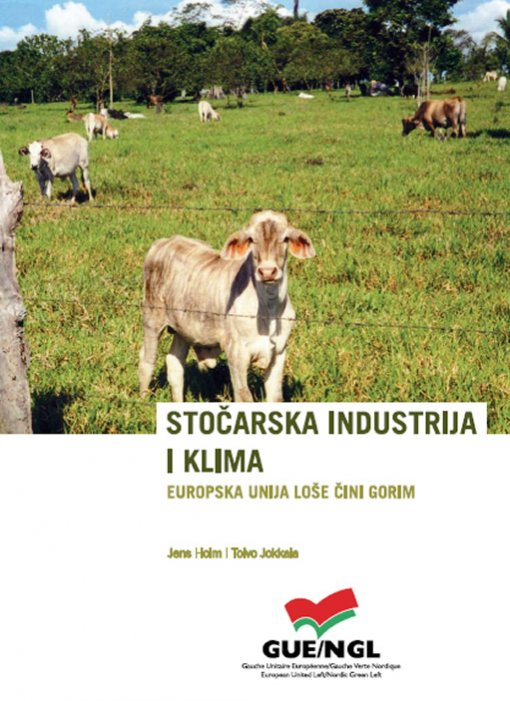 The Livestock Industry and the Climate - EU Makes Bad Worse [ 147.23 Kb ]